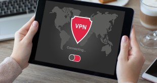 Vulnerability intercept VPN connections