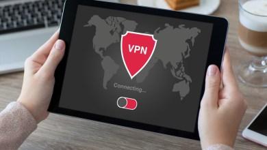Vulnerability intercept VPN connections