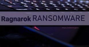 Remove Ragnarok Virus (+Decrypt .ragnarok files) – Ragnarok Ransomware