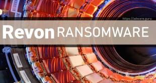 Remove Revon Virus (+Decrypt .[werichbin@protonmail.com].revon files) – Dharma Ransomware
