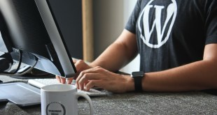 Hackers attacked sites on WordPress
