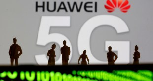 Huawei 5G and cyber espionage
