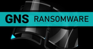 Remove GNS Virus (.[geniusid@protonmail.ch].GNS Files Ransomware) – Dharma Ransomware