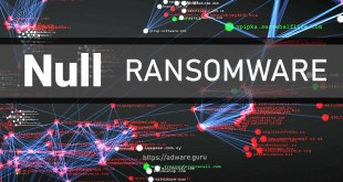 Remove Null Virus (.[nullcipher@cock.li].null Files Ransomware) – Dharma Ransomware