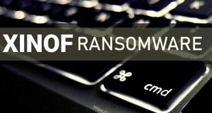 Remove XINOF Virus (.XINOF Files Ransomware) – Fonix Ransomware