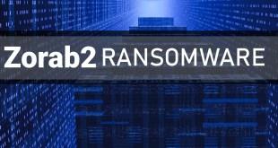 Remove Zorab2 Virus (.Zorab2 Files Ransomware) – ZORAB Ransomware