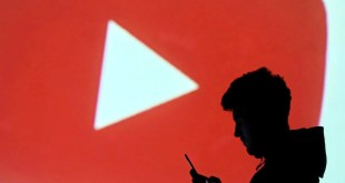 Google blocked YouTube channels