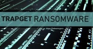 Remove TRAPGET Virus (.TRAPGET Files Ransomware) – NEFILIM Ransomware