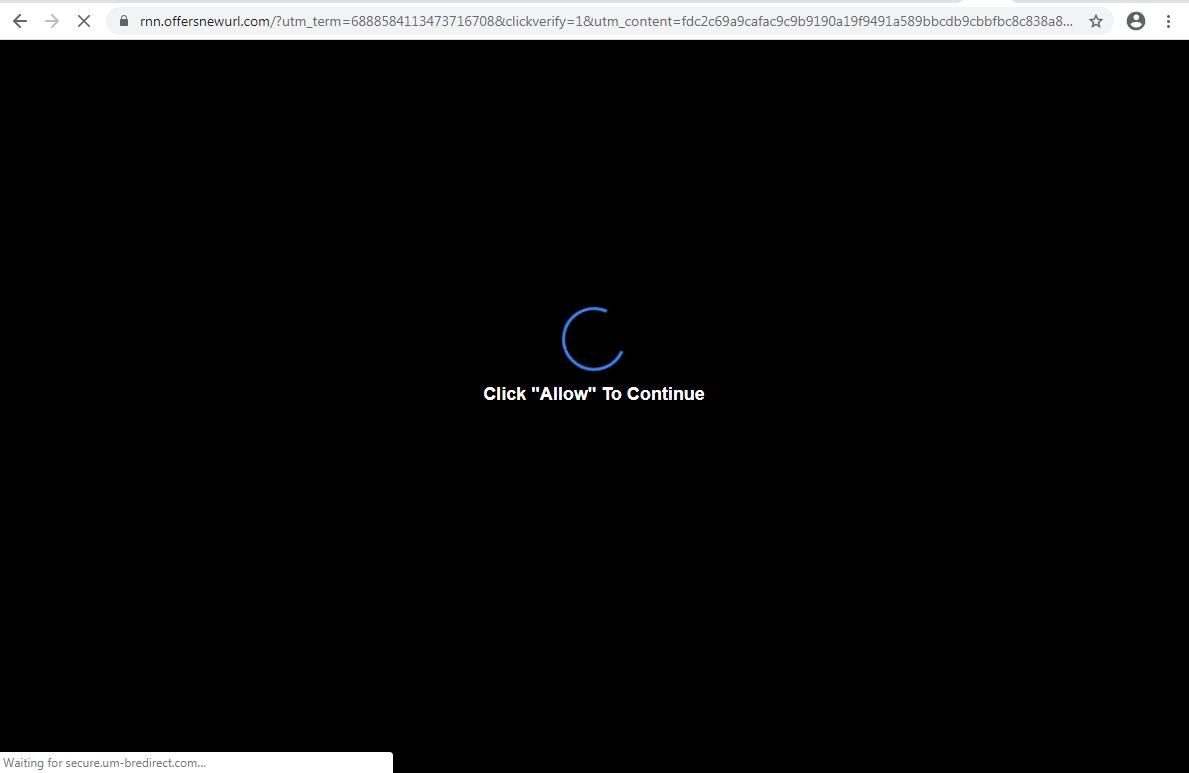 What is Offersnewurl.com?