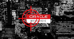 Critical vulnerability in Oracle WebLogic