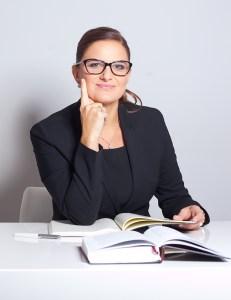 Joanna Daczyńska blog