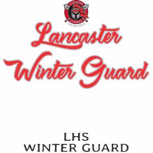 LHS Winter Guard