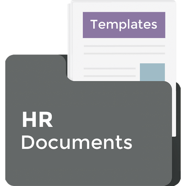 HR Document Templates