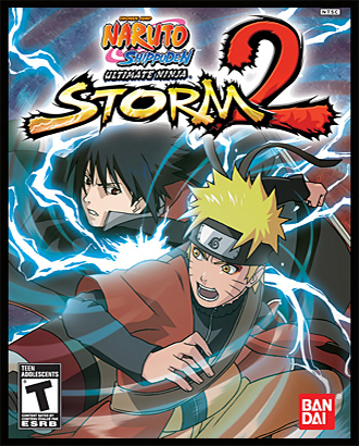 naruto ultimate ninja storm 2 pc