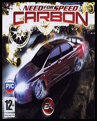 need for speed carbon pc