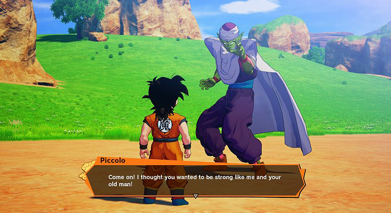 dragon ball z kakarot ultimate edition pc img 3