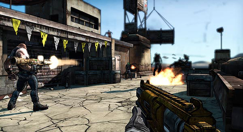 borderlands pc img 1