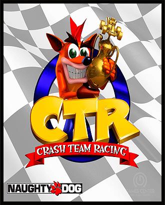 crash team racin (CTR) pc