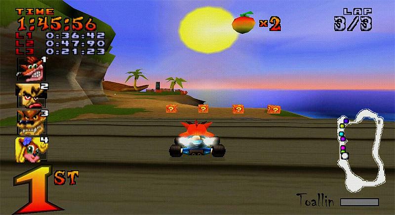 crash team racing pc img 2