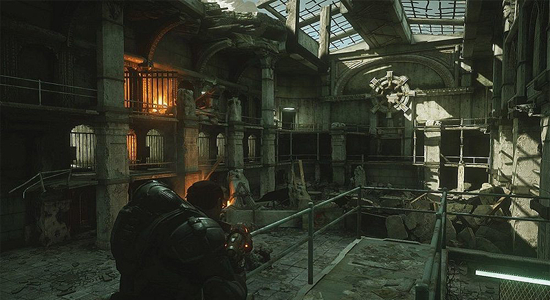 gears of war pc img 1