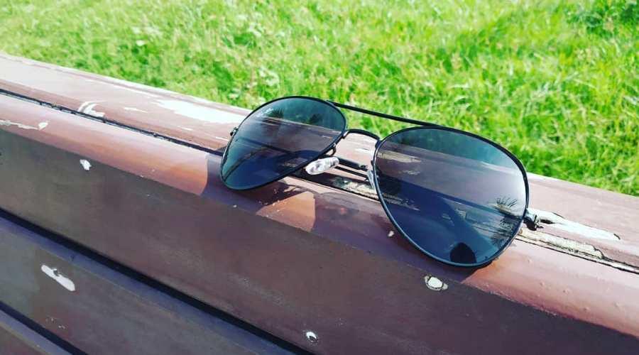 Ady Blaze Black Sunglasses-116