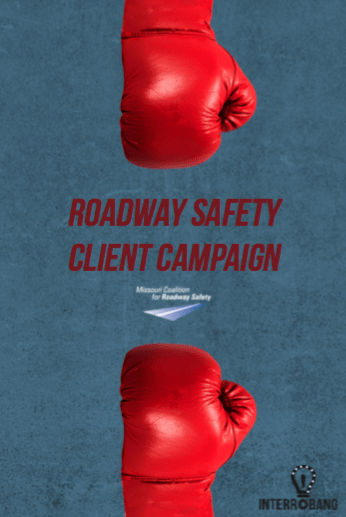 Missouri Coalition for Roadway Safety Planbook Cover
