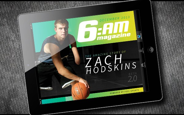 6:AM Magazine