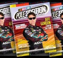 Oct-Nov NASCAR Pole Position