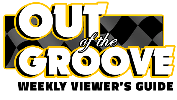 NASCAR Pole Position Out of the Groove Weekly Viewer's Guide