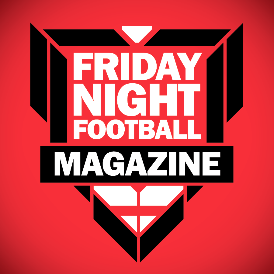 FNF Logo Badge Mag icon