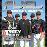 FUEL Baseball Coaches