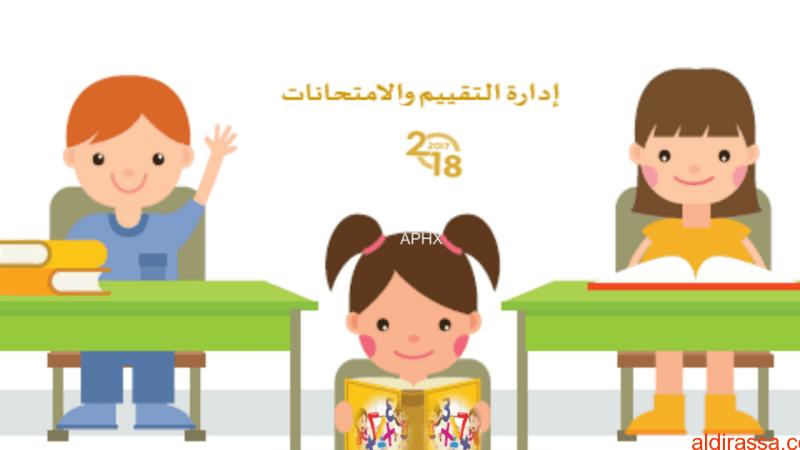 النموذج الوزاري التدريبي لمادة الرياضيات الفصل الدراسي الأول للصف الأول
