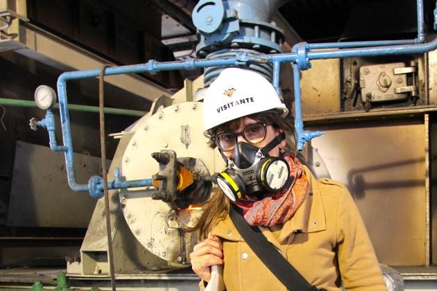 Stephanie Graeter, 2014 Rappaport Prize Co-Awardee