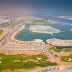 Al Hamra Complex - Aerial View 1