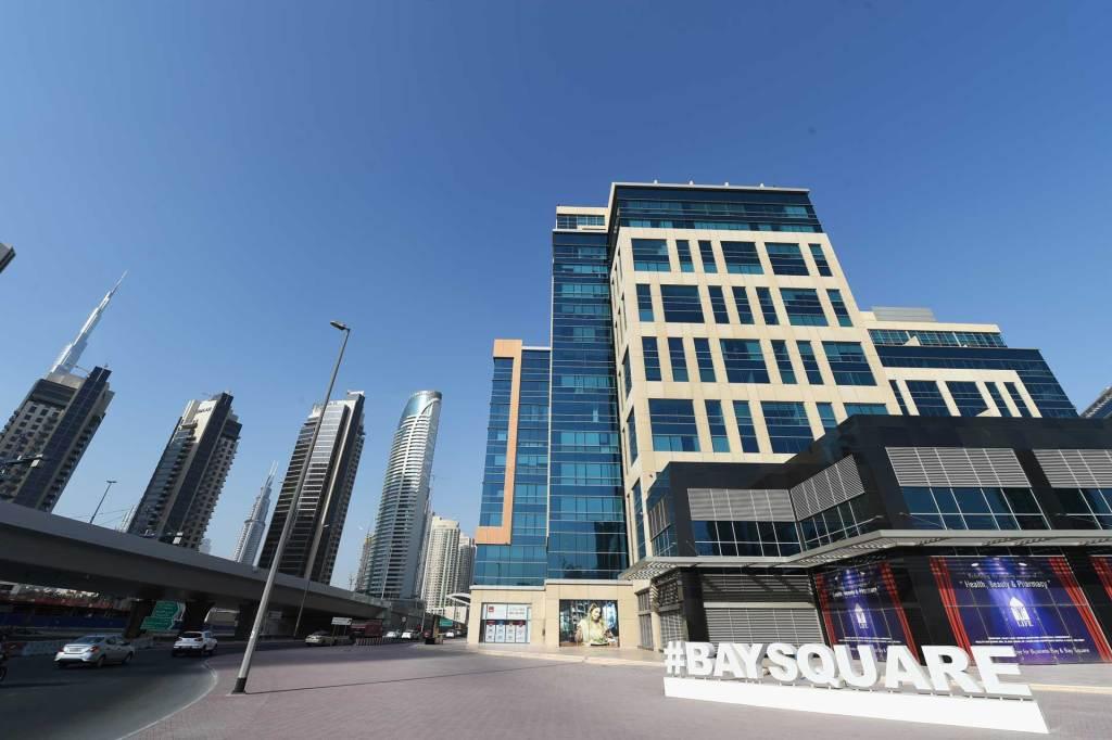 Dubai Company Incorporation