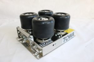TDB-50/4WD