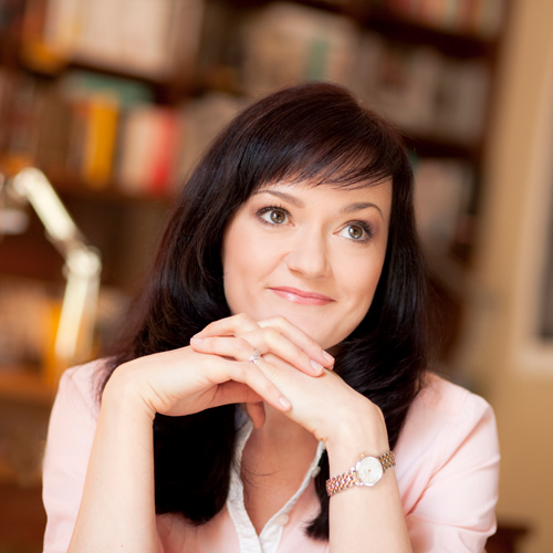 Prof. Anna Wojtyś