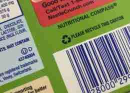 Come creare l'etichetta di un prodotto alimentare