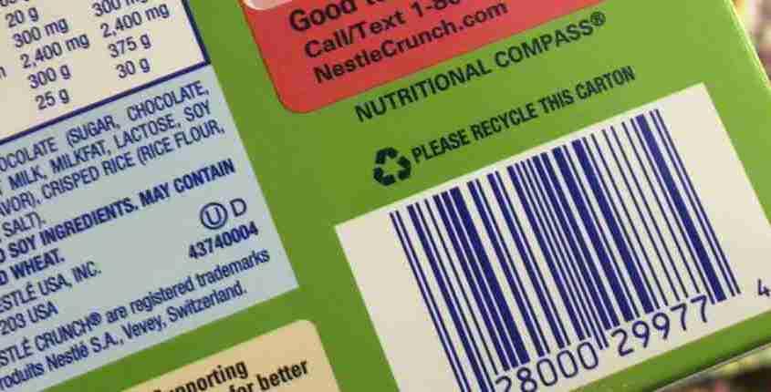 452a012bb0 Come creare l' etichetta di un prodotto alimentare a norma di legge ...
