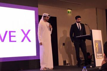 Pitching at Business for Better -WaveX