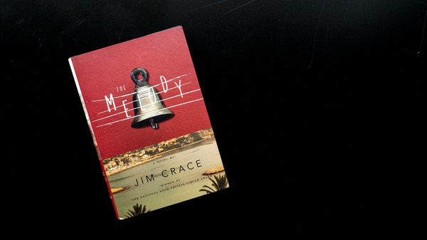 """""""The Melody"""" by Jim Crace"""