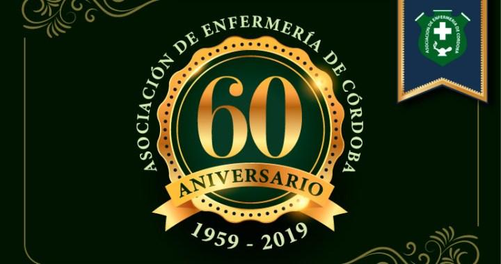- 60 Aniversario de la Asociación de Enfermería de Córdoba - 1