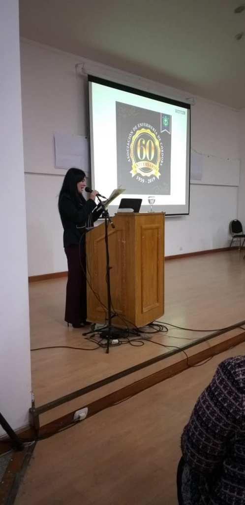 - 60 Aniversario de la Asociación de Enfermería de Córdoba - 12