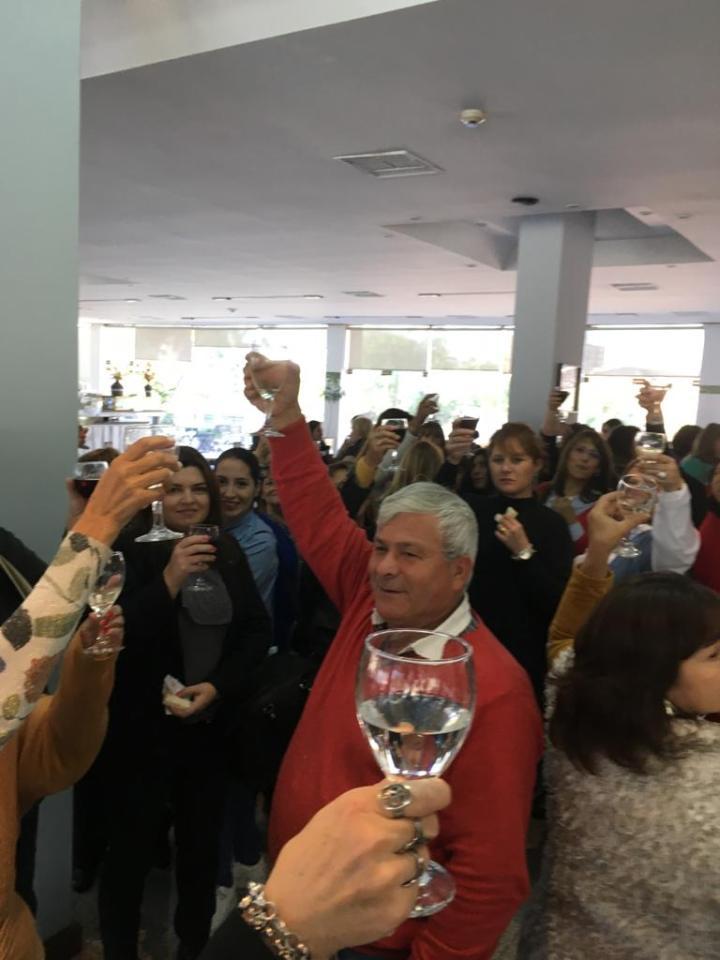- 60 Aniversario de la Asociación de Enfermería de Córdoba - 103