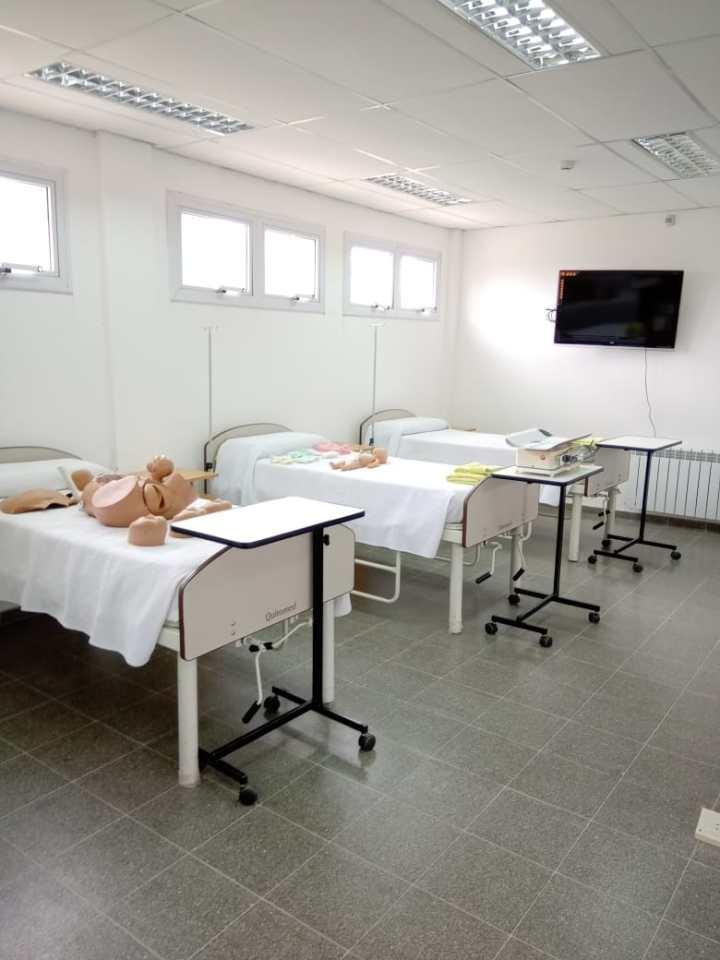 Nursing Now - Enfermería Ahora 38