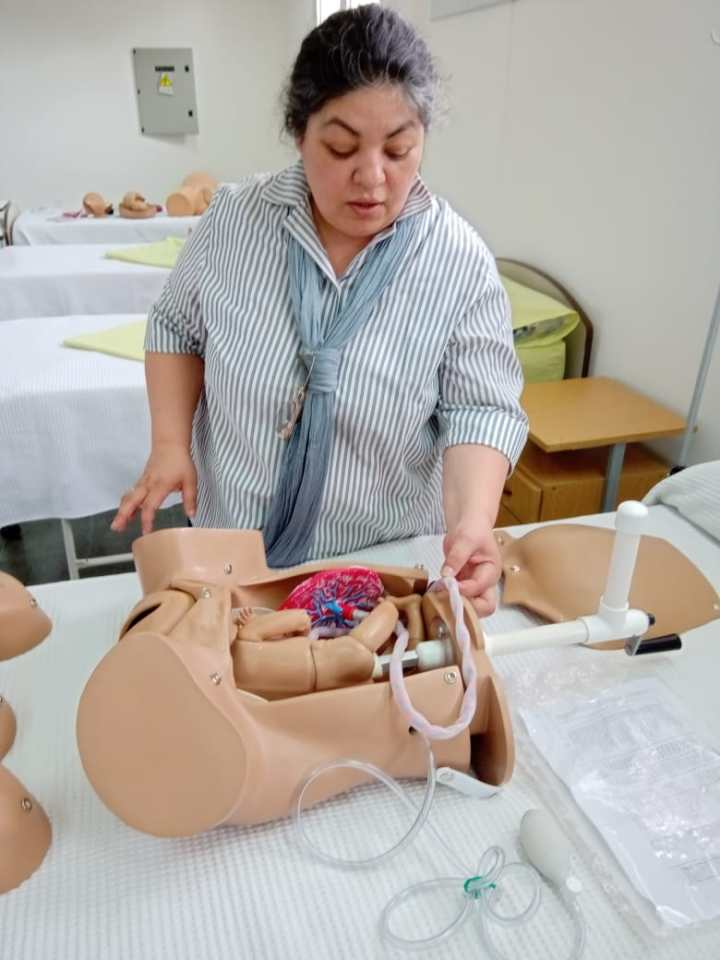 Nursing Now - Enfermería Ahora 45