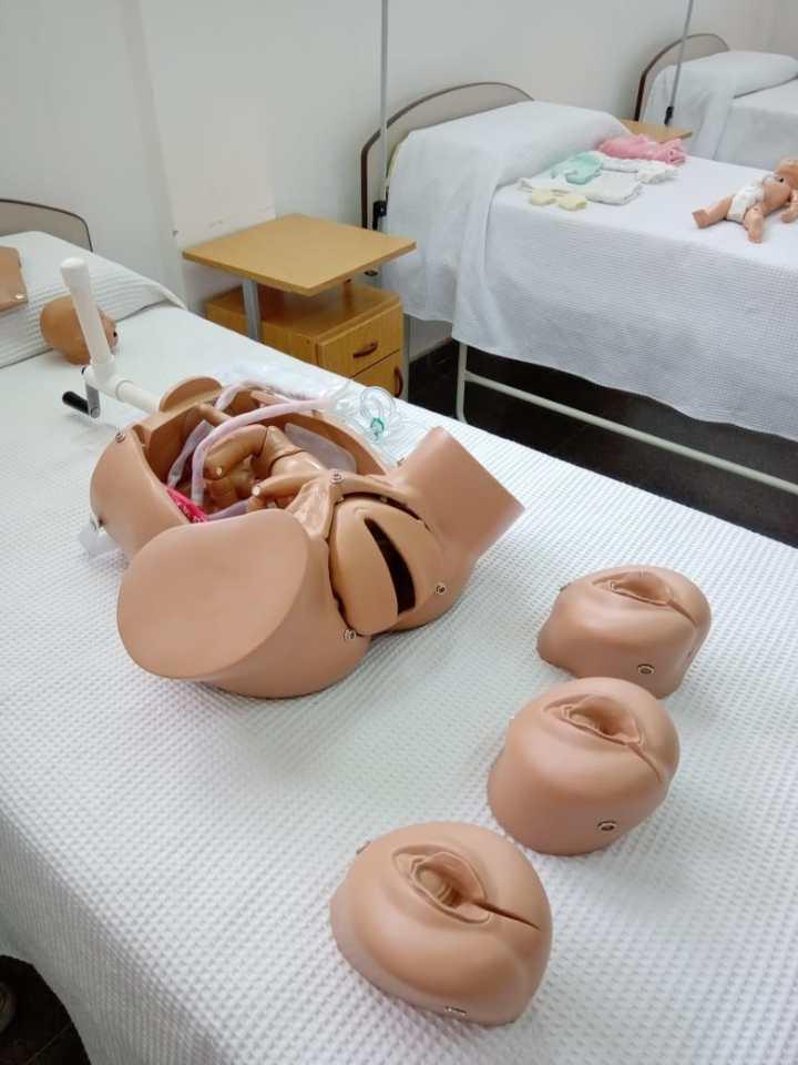 Nursing Now - Enfermería Ahora 48
