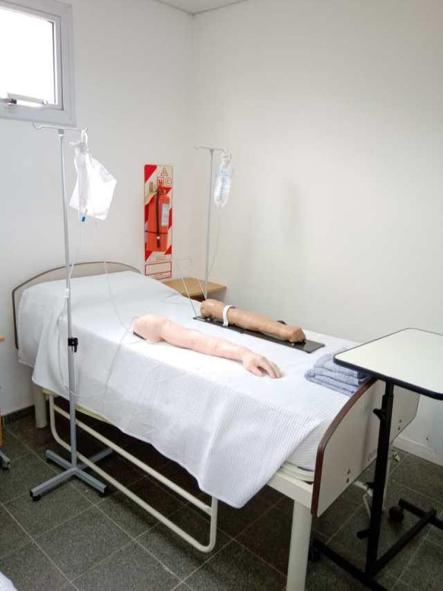 Nursing Now - Enfermería Ahora 34