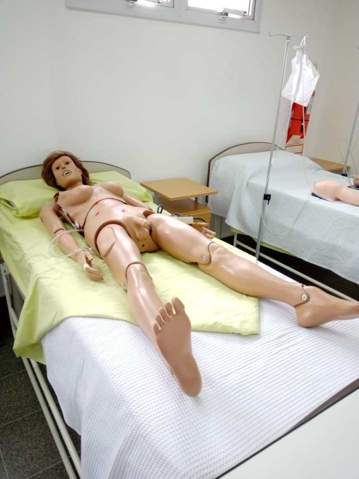 Nursing Now - Enfermería Ahora 36