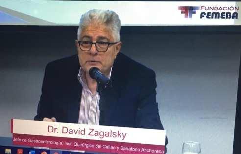 """Transmisión en la sede de AEC: Coloquio de Bioética """"Responsabilidad Médica y Mala Praxis"""" 5"""